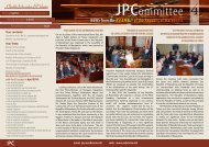 JPC Newsletter No 4