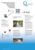 uantum - Quantum Hydrometrie GmbH - Seite 3