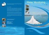 Discharge measurement - Quantum Hydrometrie GmbH