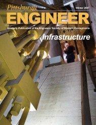 Infrastructure - ESWP