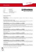 AUSSTELLERVERZEICHNIS BeNeLux - Roadshow 2009 - Seite 6