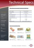 Automatic Packaging Machine front - Macadams - Page 2