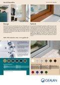 Profilsystem S 3000 - Gealan - Seite 2