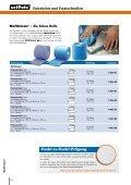Putz- und Reinigungssysteme - Seite 2