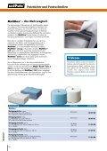 Putz- und Reinigungssysteme - Seite 6