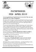 FEBRUARY 2010 60p  - The Parish of Crosthwaite and Lyth - Page 7