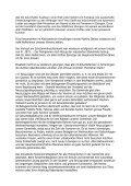 Jahresbericht der Präsidentin 2011 Das vergangene Jahr verlief in ... - Page 2