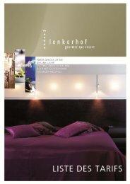 format PDF - Lenkerhof Alpine Resort