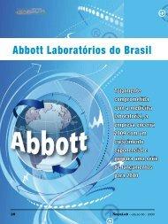 Abbott Laboratórios do Brasil - NewsLab