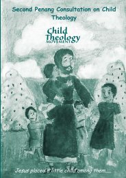 View Sample - Child Theology Movement