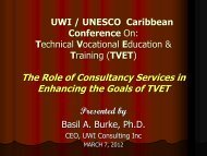 PC4 The Role of Consultancy Services - Bassil ... - SOE Conferences