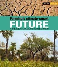 farmings climate-smart future