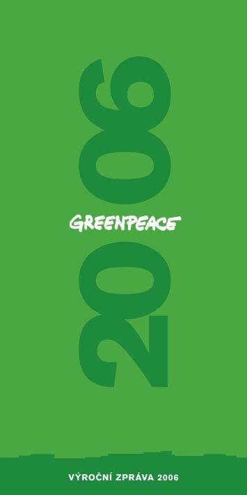File - Greenpeace