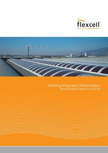 Building Integrated Photovoltaics - Solar Bazaar