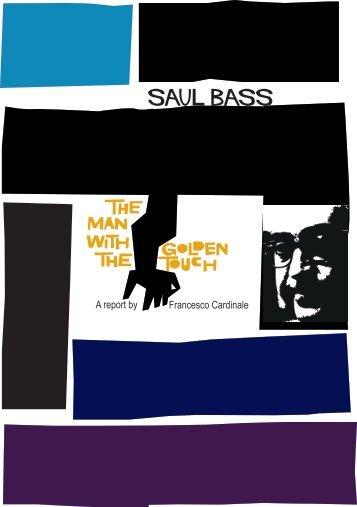 Saul Bass