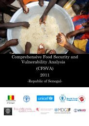 Advocacy Senegal_English_final - WFP Remote Access Secure ...