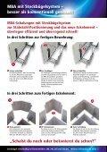 Die rekord Ringbalken- und Sturzschalung mit ... - Rekord Holzmann - Seite 3