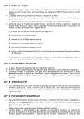 Regolamento Campionato di calcio a 5 - CSI - Page 4