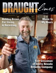 Volume 4   Issue 5 - Origlio Beverage