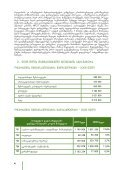 saqarTvelos strategiuli kvlevebis da ganviTarebis centri ... - csrdg - Page 4