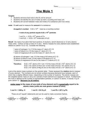 19 Worksheet 4 Predicting Products AChpdf  Whitnall High School