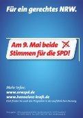 SPD KURZWAHLPROGRAMM - Seite 7