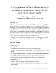 A high-precision differential-thermocouple temperature ...