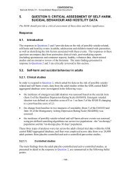 GSK - Seroxat Article 31 - Question 5