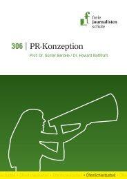 Leseprobe 306 - Freie Journalistenschule