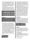 Beretning og aktiviteter 2007 - Jenle - Page 2