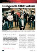 LANDSMØTE2006 - A-pressen Digitale Medier - Page 4