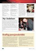 LANDSMØTE2006 - A-pressen Digitale Medier - Page 6