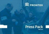 Frontex Press Pack