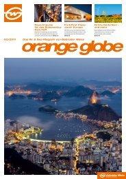 02/2011 Das Air & Sea-Magazin von Gebrüder Weiss