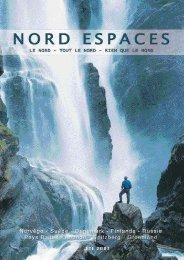 nouveaute 2007 - Nord Espaces