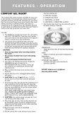 GE106754 Manual.qxd - GE :: Housewares - Page 4