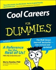 Cool Careers - Developers