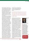 """I 50 anni di """"La dolce vita"""" - Asociación Dante Alighieri - Page 5"""