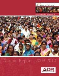 ADR-ANNUAL REPORT-Final-29-09-10