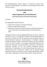 Fischwirtschaftsmeister/in oder Diplom-Ingenieur/in (FH oder ...