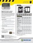 Premium Performance, Reliability & Efficiency - Zodiac Pool ... - Page 2