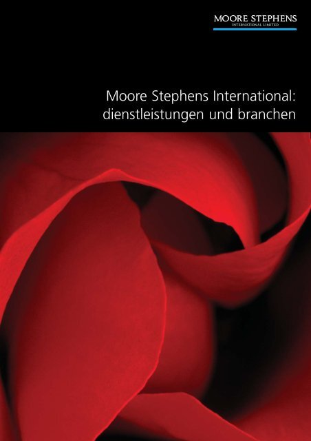 Moore Stephens International Limited