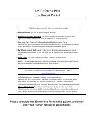 Dependent Care Expense Worksheet/Continual Reimbursement Form