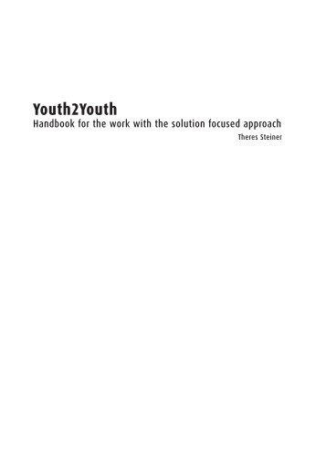 Youth2Youth - Terre des Hommes Schweiz
