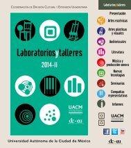 LABORATORIOS_TALLERES_2014-II