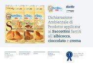 Saccottini - The International EPD® System