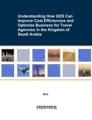 Understanding How GDS Can Improve Cost ... - Myamadeus.net