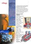 Production d'énergie - Flowserve  Corporation - Page 2