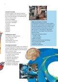 Production d'énergie - Flowserve  Corporation - Page 3