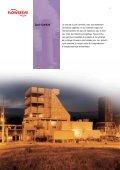 Production d'énergie - Flowserve  Corporation - Page 4